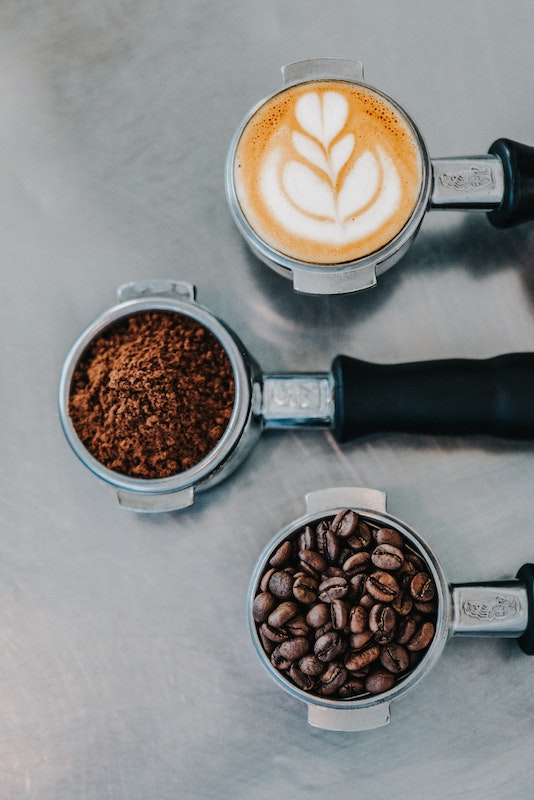 café effet hormones