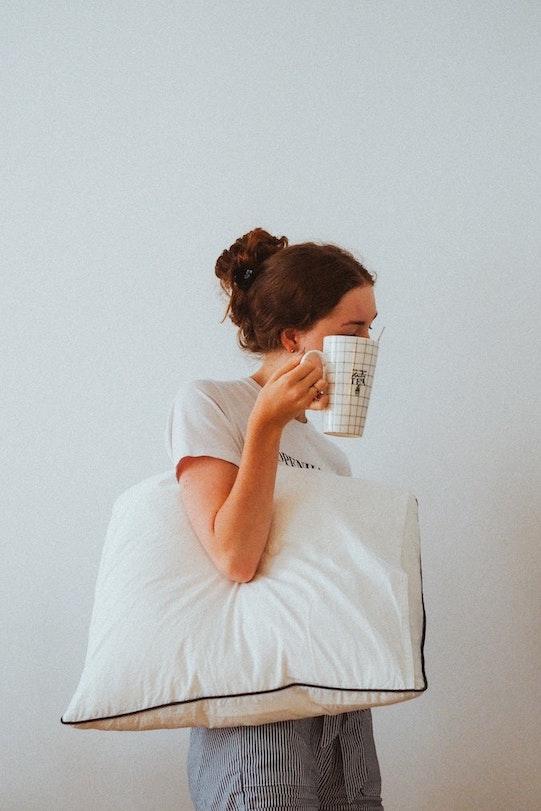 sommeil hormones femmes