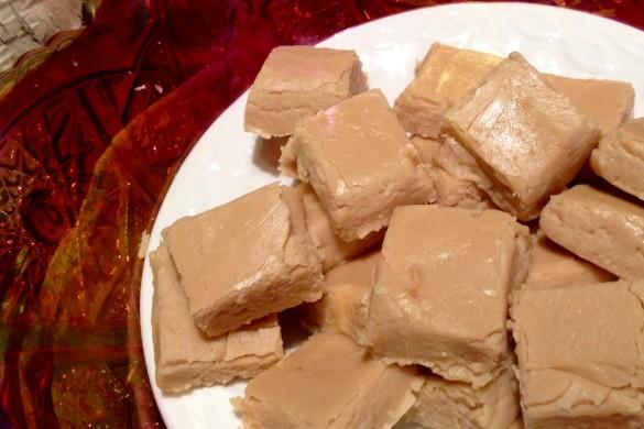 sucre à la crème sans produits laitiers