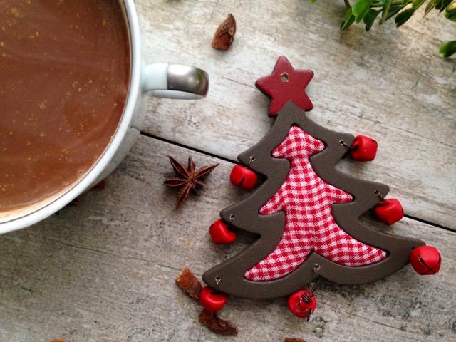 chocolat sapin