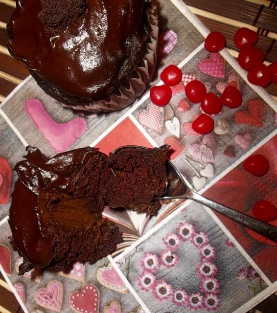 muffins brownies sans farine