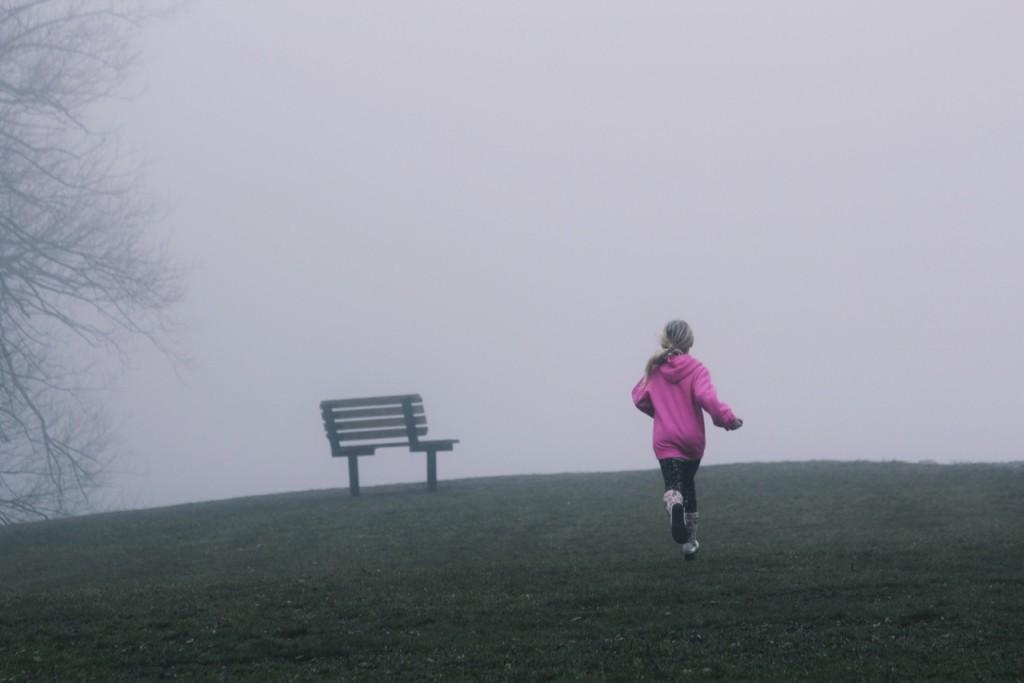 Courir Nos filles