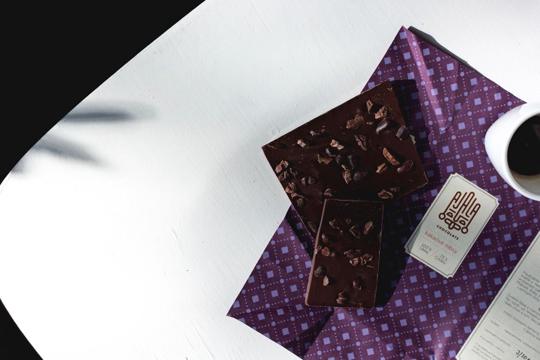chocolat noir esclavage enfants
