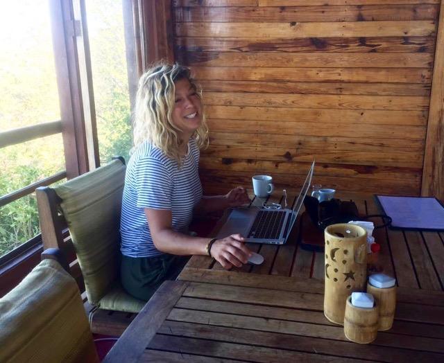 Comment travailler en voyageant Nicaragua