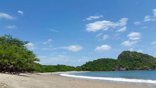 Voyager Nicaragua