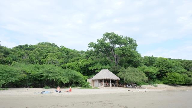 changer sa vie au Nicaragua
