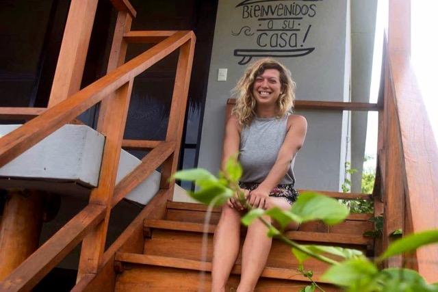 travailler en voyageant au Nicaragua