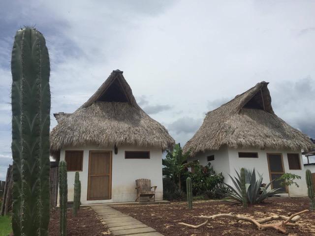 voyager au Nicaragua hébergement