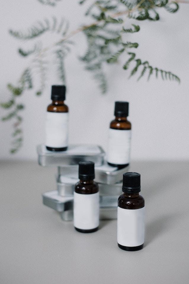 trio huiles essentielles contre le rhume