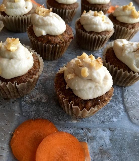 recettes préférées muffins de sarrasin sans gluten