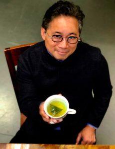 dr william li